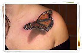 Resultado de imagen para tatuajes de mariposas pequeñas