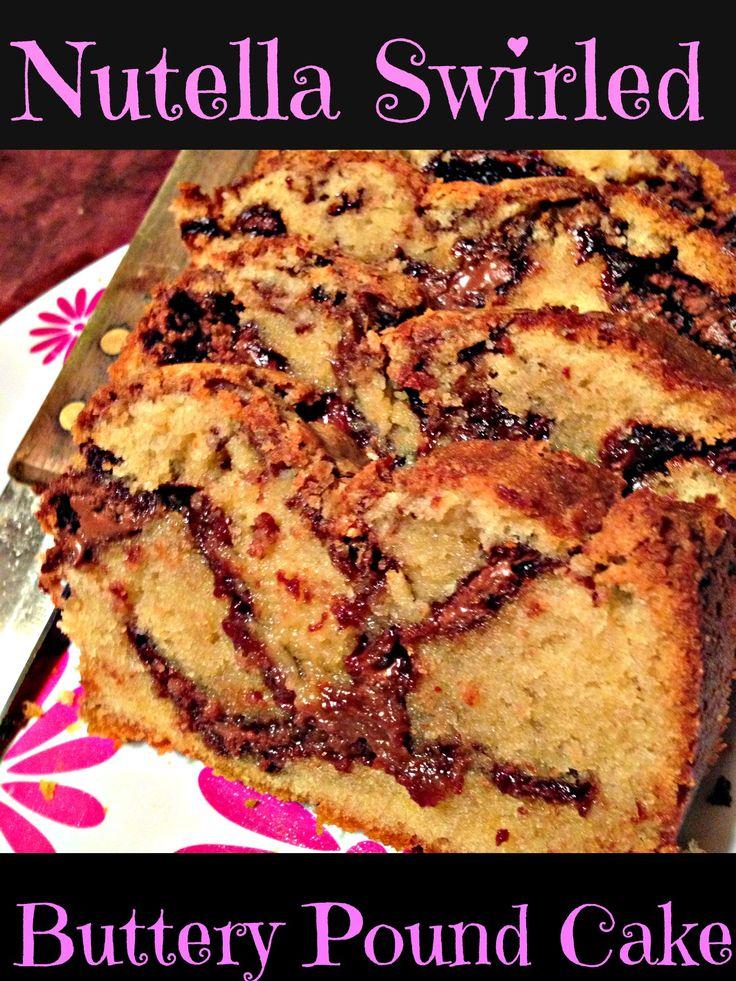 Corner Bakery Lemon Pound Cake Recipe