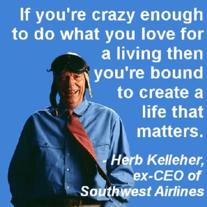 leadership at southwest airlines The rise of southwest airlines southwest airlines is probably one of the most striking examples of a company that (a) defined a very clear and simple key business purpose, (b) chose the right business model to support the business purpose, and (c) consistently demonstrates the core values and behaviors derived from that key business purpose.