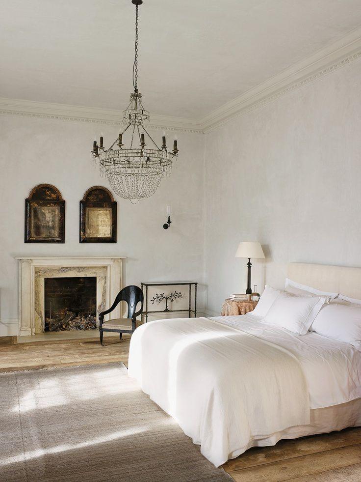 Cómo aportar luz a un dormitorio principal - Ebom