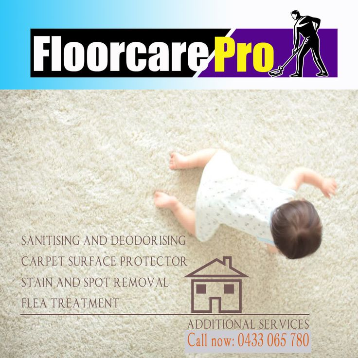 It's What We Do & We Are Really Good At It #CarpetCleaning#GeneralCleaning#BondCleaning
