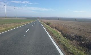 Tractari-Auto-Constanta.ro: Drum national 22A Topolog-Saraiu judet Tulcea -Rom...