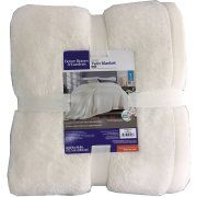 Better Homes and Gardens Fluffy Blanket