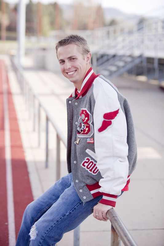 You've probably seen Cubby featured on my blog before...he's Parker's track/cross country teammate and friend. He's a year ahead of Parker ...