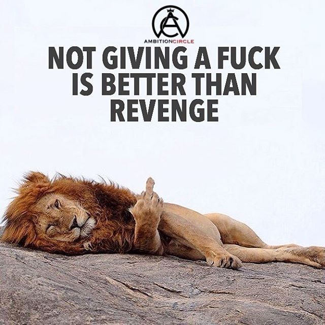 Sometimes you have to be the lion. # DOUBLE TAP IF YOU AGREE! # |CreditToOwner|