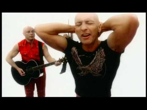 You're my mate - Right Said Fred -An Annoying dreadful song to send you 'round the bend!