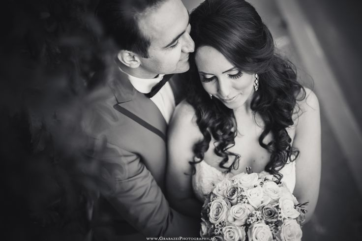 B&W Wedding Photography Ideas