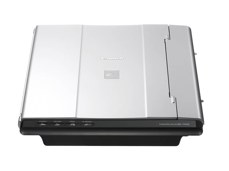 Canon LIDE700F Scanner