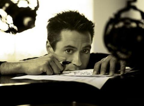 Robert Downey Jr. Actor and Musician