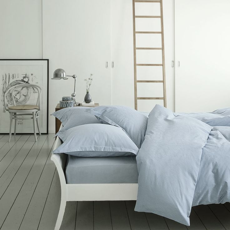 Design: Susanne Rützou  www.georgjensen-damask.com/bed-linen/?utm_source=pinterest&utm_medium=&utm_campaign=