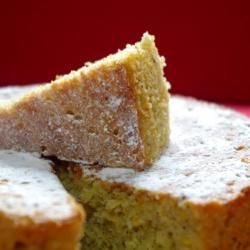 Orange Cake @ http://allrecipes.com.au