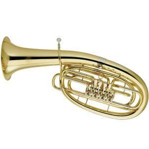 F Wagner Tuba Hans Hoyer 824-L