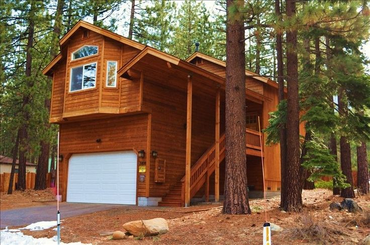 25 Best Ideas About Lake Tahoe Cabin Rentals On Pinterest
