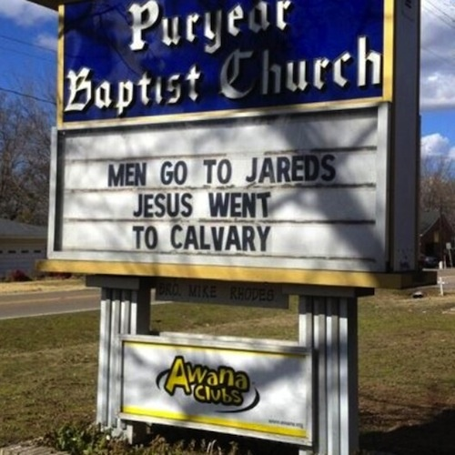 1000 images about Clever Funny Church