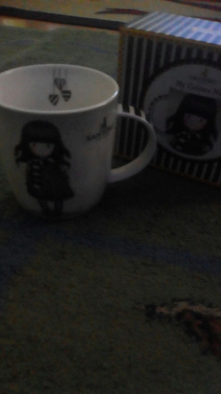 The most wonderfull cup
