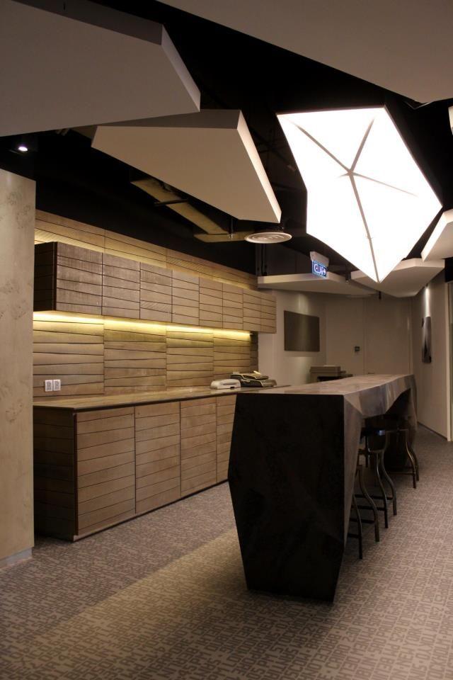 Kitchen Interior Design By France Vietnam Architecture