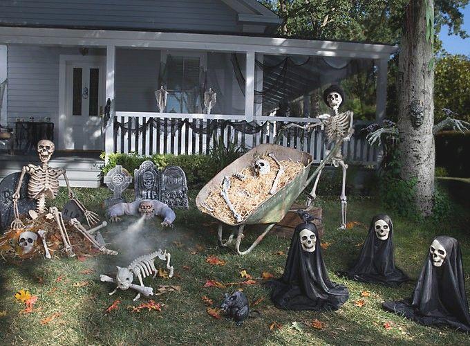 haunted yard ideas haunted backyard ideas luxury haunted house yard rh pinterest com