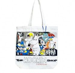The Moomin Shop Shopper Bag | The Moomin Shop