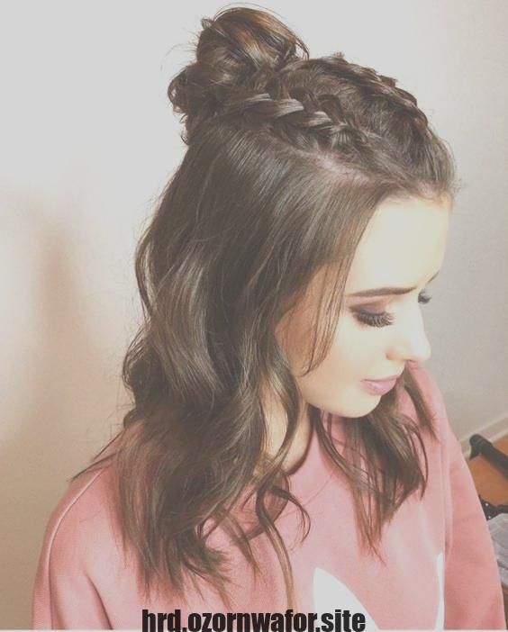 Most recent Images cute and easy hairstyles Popular  Get ready due to there being the latest wave of 2020 hairstyle concepts returning your way. Combi...