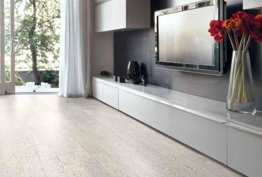 New look Cork flooring