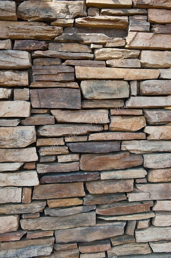 Ideas about stacked stones on pinterest dry stack