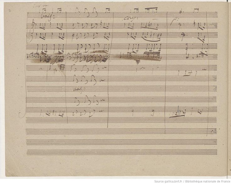 From gallica.bnf.fr - Today, 12:19 PM  Beethoven, Ludwig van (1770-1827). Compositeur - TrauerMarsch (manuscrit autographe) - 1815 - partitions  http://www.scoop.it/t/pedagogie-by-arzamathis/p/4007945427/trauermarsch-manuscrit-autographe