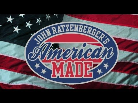 John Ratzenberger's American Made Support a great show helping American Manufacturers receive the attention they deserve and the workers making great products here in the USA http://fundanything.com/americanmade?locale=en via BuyDirectUSA.com