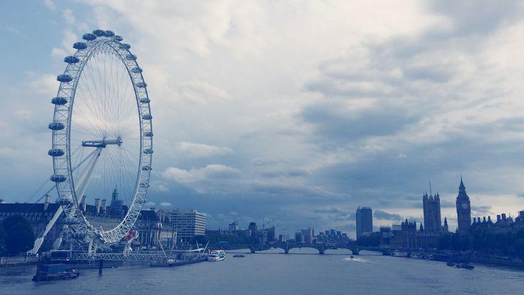 Le petit plus londonien