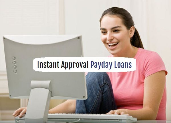 Instant Approval Payday Loans An Easy Path To Quick Cash Help Payday Loans Payday Loans For Poor Credit
