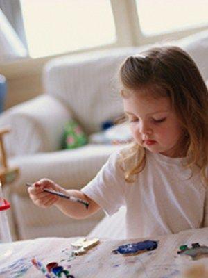 Kreative lege til børn – tips til lege - Småbørn - Dig netop nu - Libero