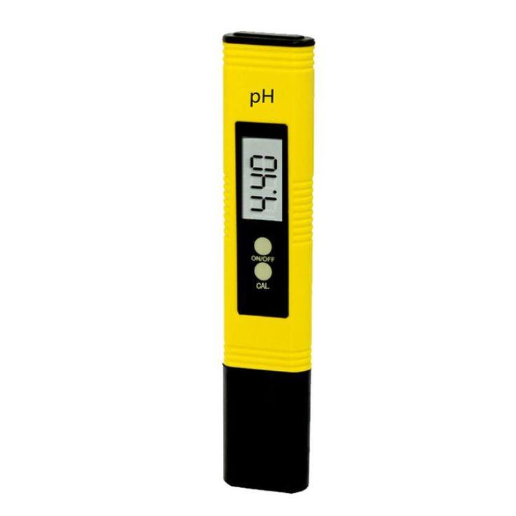 $7.49 (Buy here: https://alitems.com/g/1e8d114494ebda23ff8b16525dc3e8/?i=5&ulp=https%3A%2F%2Fwww.aliexpress.com%2Fitem%2FSuper-Deal-Protable-Digital-PH-Meter-Tester-Aquarium-Pool-Water-Wine-Urine-LCD-Pen-Monitor-XT%2F32559503031.html ) Protable LCD Digital PH Meter Tester Aquarium Pool Water Wine Urine LCD Pen Monitor TDS meter water ph meter medidor de ph for just $7.49