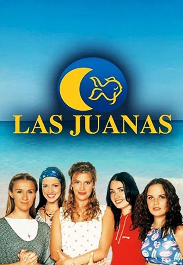 Las juanas (TV Series 1997- ????)