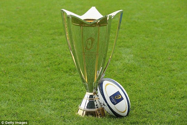 The European Rugby Champions Cup