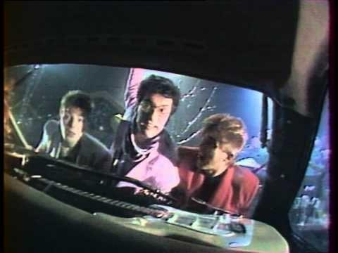 Весёлые Ребята - Автомобили (клип-1986) Поздравляю друзей с днём автомобилиста.