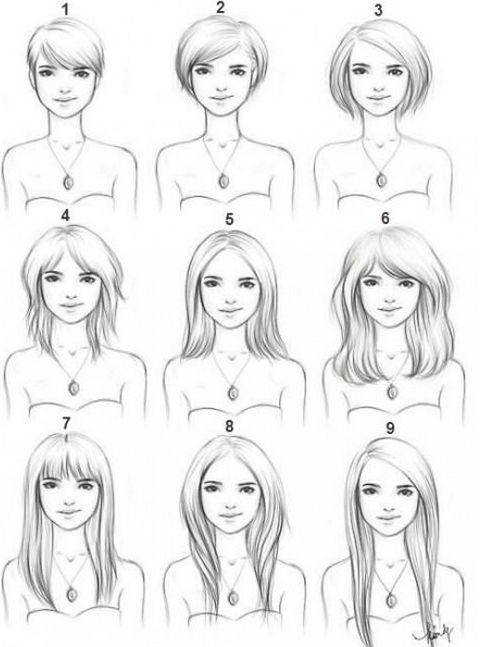 Super 1000 Ideas About Growing Out Short Hair On Pinterest Short Short Hairstyles Gunalazisus