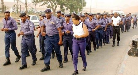 Man Arrested for Defrauding Applicant in Fake Navy Recruitment Scam