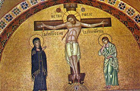 Monastery of Hosios Lukas