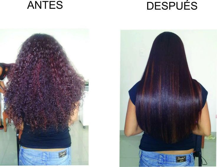 #Alisado #Chocoliss