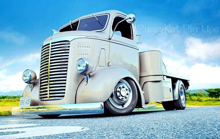 Very cool Truck ! | Car & Motorcycle Hauler's ! | Pinterest