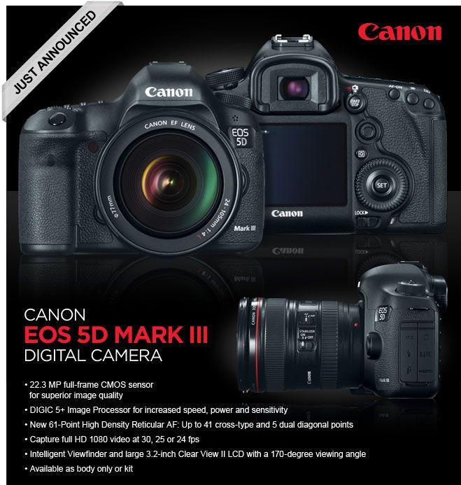 Canon eos 5d mark iii best deals