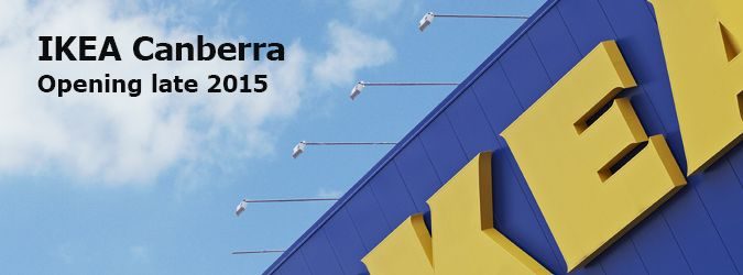 IKEA Canberra - IKEA
