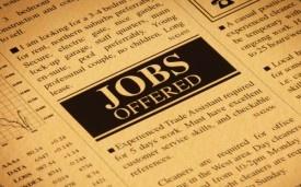 Job Search Tools