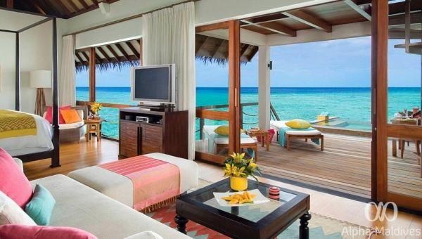 Maldives Luxury Resorts - Alpha Maldives Holidays & Honeymoons