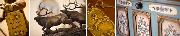 Goldener Hirsch Inn Deer Valley Utah