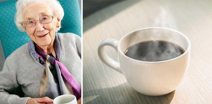 Yapılan Araştırmalarda Kahve İçenlerin Daha Fazla Yaşadığı Tespit Edildi