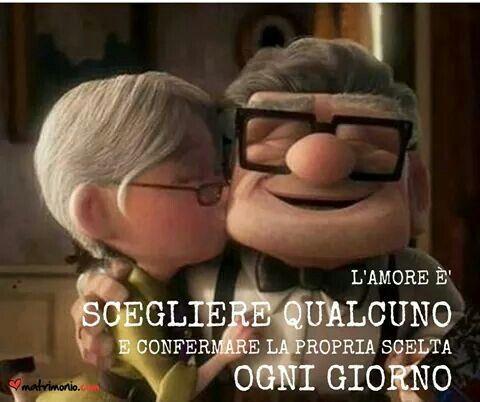 L'amore è