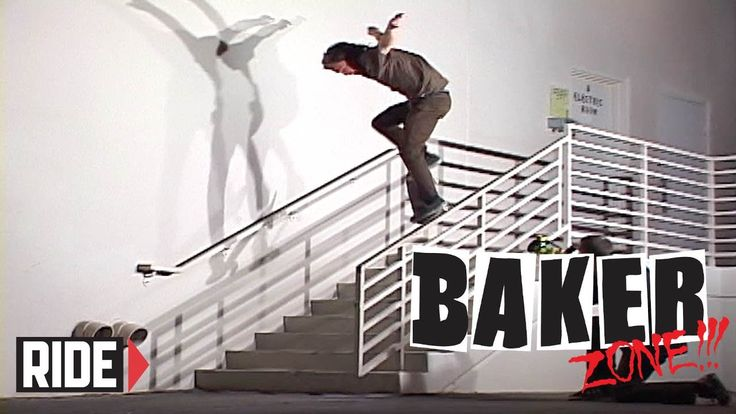 Bryan Herman Bake and Destroy Outtakes - Baker Zone ep. 1