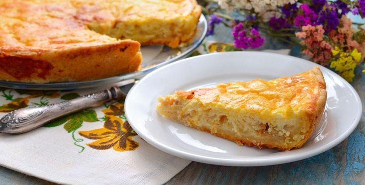Questa crostata saporita è perfetta come antipasto oppure servita durante un aperitivo. La preparazione è molto semplice e se vuoi puoi utilizzare cipolle rosse …