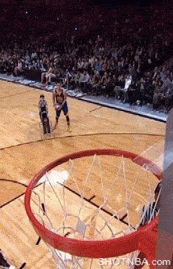 Stephen Curry Shooting Jump Shot(52)