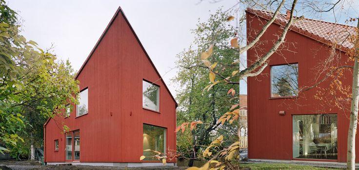 Villa Ekros vinnare Rödfärgspriset 2012